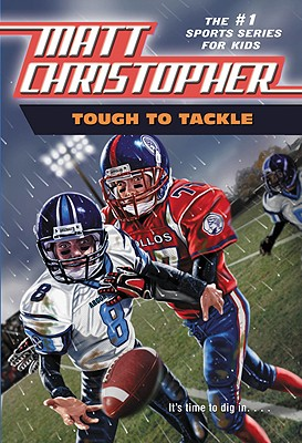 Tough to Tackle By Christopher, Matt/ Kidder, Harvey (ILT)