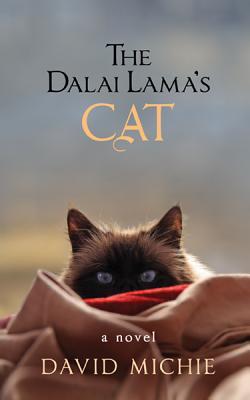The Dalai Lama's Cat By Michie, David